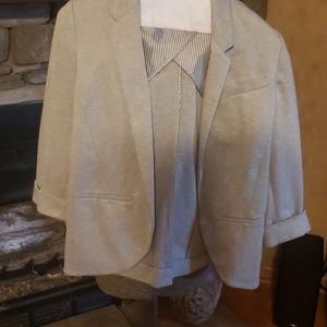 Laurn Conrad blazer
